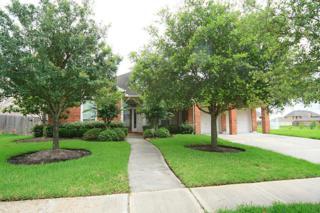 14001  Savannah Landing Ln  , Rosharon, TX 77583 (MLS #29306340) :: Carrington Real Estate Services