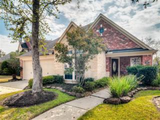 1935  Katlyn  , Spring, TX 77386 (MLS #29585594) :: Carrington Real Estate Services