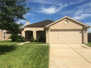 554  Cedar Branch Dr  , League City, TX 77573 (MLS #29789664) :: REMAX Space Center - The Bly Team