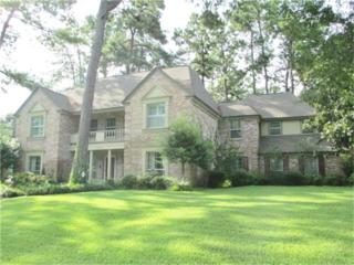 5523  Havenwoods Dr  , Houston, TX 77066 (MLS #29814804) :: Enid Fine Properties
