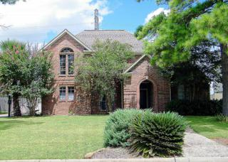 14502  Ardwell Dr  , Sugar Land, TX 77498 (MLS #30552747) :: REMAX Space Center - The Bly Team