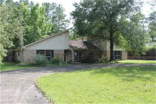 13645  Moss Hill Dr  , Beaumont, TX 77713 (MLS #32938800) :: Carrington Real Estate Services