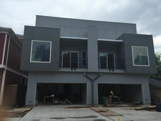 1608 E Bonner  B, Houston, TX 77007 (MLS #36810817) :: Carrington Real Estate Services