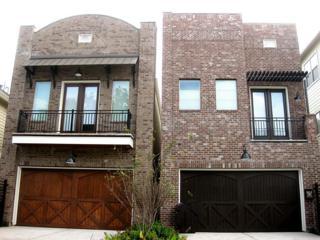 506  Polk  , Houston, TX 77019 (MLS #36850148) :: Enid Fine Properties