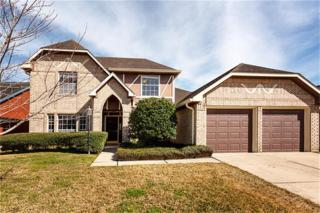 15911  Surrey Woods Dr  , Friendswood, TX 77546 (MLS #36903980) :: REMAX Space Center - The Bly Team