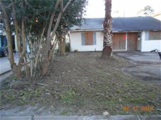 1408  George St  , Pasadena, TX 77502 (MLS #39518400) :: Carrington Real Estate Services
