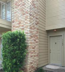 1515  Sandy Springs Rd  1102, Houston, TX 77042 (MLS #3980210) :: Carrington Real Estate Services