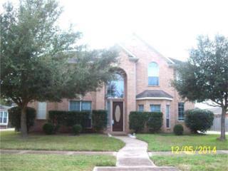 17907  Oak Park Bend Ln  , Cypress, TX 77433 (MLS #41399346) :: Carrington Real Estate Services