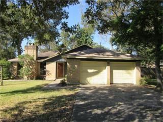 5003  Forest Trail  , Baytown, TX 77521 (MLS #42016024) :: REMAX Space Center - The Bly Team