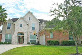 2393  Marina View Way  , League City, TX 77573 (MLS #45457835) :: REMAX Space Center - The Bly Team