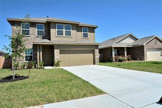 124  Rustic Colony  , Dickinson, TX 77539 (MLS #45620748) :: Topmark Team, Keller Williams Signature