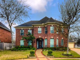1811  Wild Violet Ct  , Sugar Land, TX 77479 (MLS #46025481) :: Carrington Real Estate Services