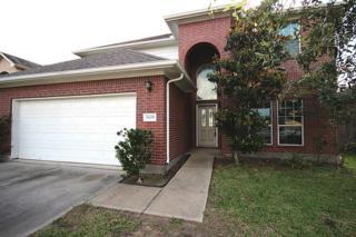 1809  Winding Trail Ln  , Alvin, TX 77511 (MLS #46906331) :: Carrington Real Estate Services
