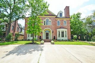 2439  Inwood Dr  , Houston, TX 77019 (MLS #4881145) :: Enid Fine Properties