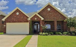 260  Clearwood Dr  , League City, TX 77573 (MLS #49415240) :: REMAX Space Center - The Bly Team