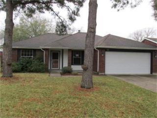 3019  Cloverdale Dr  , League City, TX 77573 (MLS #50757047) :: Carrington Real Estate Services