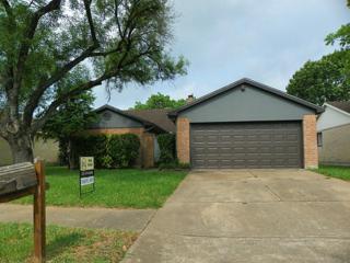 4423  Wee Laddie Ln  , Houston, TX 77084 (MLS #51397758) :: Carrington Real Estate Services