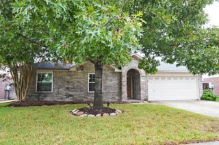 19806  Azalea Valley Drive  , Katy, TX 77449 (MLS #53753439) :: Carrington Real Estate Services