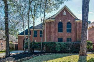 1714  Sandy Trail Ct  , Houston, TX 77339 (MLS #54130774) :: Enid Fine Properties