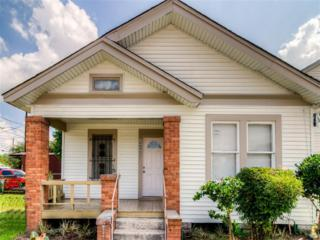 2405  Alabama St  , Houston, TX 77004 (MLS #55270994) :: Enid Fine Properties
