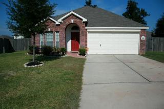 1003  Midlane Cir  , Conroe, TX 77301 (MLS #56216222) :: WEICHERT, REALTORS® - InFocus