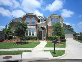 2501  Cambria Court  , League City, TX 77573 (MLS #58461431) :: REMAX Space Center - The Bly Team