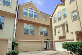 3223  Damico  , Houston, TX 77019 (MLS #67436849) :: The RE Company Luxury and International