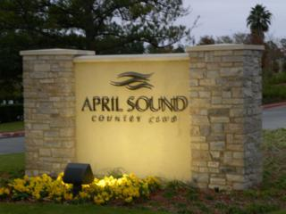 Lot 4  April Wind Ct  , Montgomery, TX 77356 (MLS #70091684) :: The Home Branch