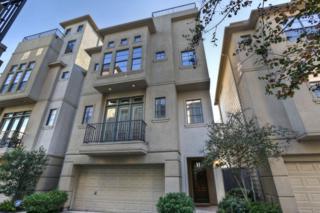 2909  Chenevert St  B, Houston, TX 77004 (MLS #70967436) :: Enid Fine Properties