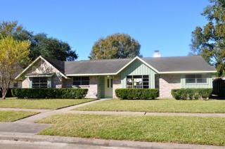 1103  Festival Dr  , Houston, TX 77062 (MLS #73111464) :: REMAX Space Center - The Bly Team