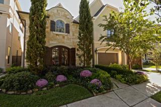 1913  Morse St  , Houston, TX 77019 (MLS #73282392) :: Enid Fine Properties