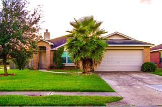 264  Crystal Isle Dr  , League City, TX 77573 (MLS #7528084) :: REMAX Space Center - The Bly Team