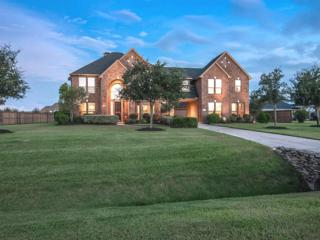 3909  Shadow Point Dr  , League, TX 77573 (MLS #75354421) :: REMAX Space Center - The Bly Team