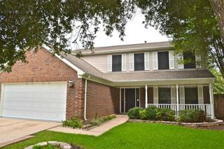 2010  Cutter Dr  , League, TX 77573 (MLS #76445364) :: REMAX Space Center - The Bly Team