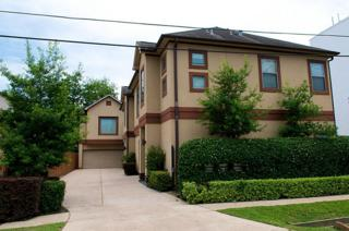 1510  Knox St  B, Houston, TX 77007 (MLS #78074768) :: REMAX Space Center - The Bly Team
