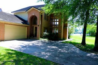2847  Hemingway Dr  , Montgomery, TX 77356 (MLS #81217398) :: The Home Branch