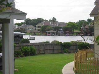 128 N April Point Dr North  , Montgomery, TX 77356 (MLS #82444458) :: The Home Branch