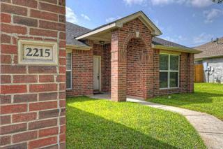 2215  Ledgecrest Dr  , Houston, TX 77038 (MLS #85521352) :: Carrington Real Estate Services