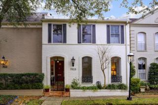 7523  Del Monte  , Houston, TX 77063 (MLS #87844431) :: Carrington Real Estate Services