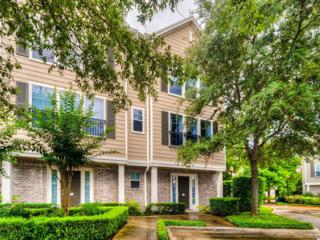3001  Murworth Dr  1101, Houston, TX 77025 (MLS #89254002) :: The RE Company Luxury and International