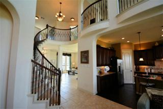 22003  Canary Yellow  , Cypress, TX 77433 (MLS #90159221) :: Topmark Team, Keller Williams Signature