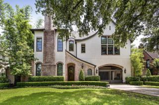 2111  Chilton  , Houston, TX 77019 (MLS #91625654) :: The RE Company Luxury and International