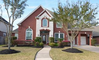 5601  Magnolia Green Ln  , League City, TX 77573 (MLS #92793241) :: Carrington Real Estate Services
