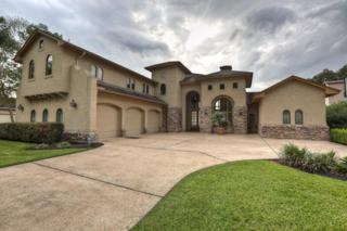 3519  Brookhaven Dr  , Montgomery, TX 77356 (MLS #92833280) :: The Home Branch