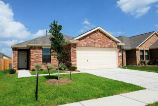 2330  Grey Reef Dr  , Katy, TX 77449 (MLS #93115595) :: Topmark Team, Keller Williams Signature