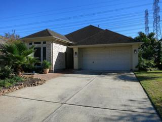 2303  Fairway Pointe Dr  , League, TX 77573 (MLS #94190744) :: REMAX Space Center - The Bly Team