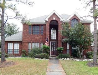 130  Lake Point  , League City, TX 77573 (MLS #96050463) :: Carrington Real Estate Services
