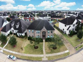 2515  Stonebury  , Sugar Land, TX 77479 (MLS #97241348) :: REMAX Space Center - The Bly Team