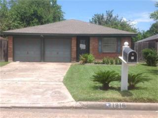 1816  Wren Dr  , League City, TX 77573 (MLS #97942964) :: REMAX Space Center - The Bly Team