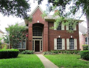 4418  Wavertree Dr  , Missouri City, TX 77459 (MLS #990821) :: REMAX Space Center - The Bly Team
